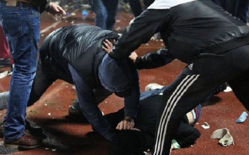 В Грузии совершено нападение на азербайджанцев, есть пострадавшие - ОБНОВЛЕНО