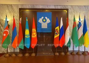 Azərbaycan MDB İqtisadi Şurasının 91-ci iclasında iştirak edib
