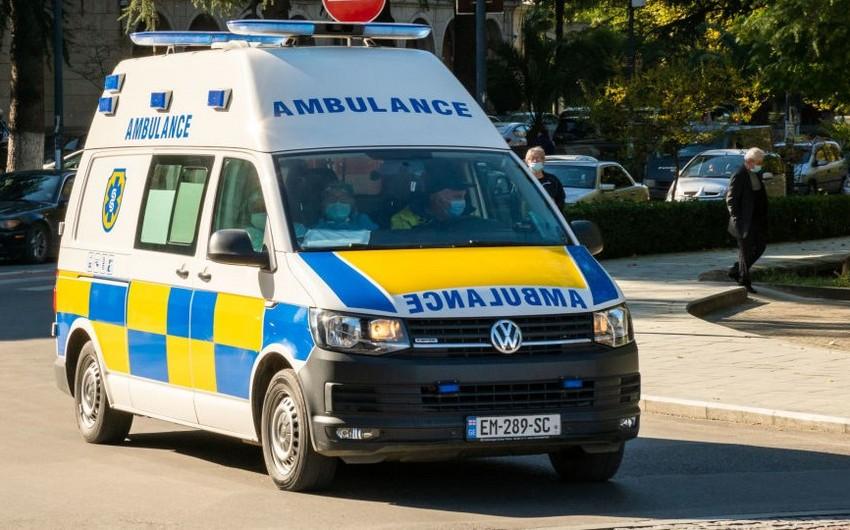 Gürcüstanda Krım-Konqo qızdırmasından bir nəfər ölüb