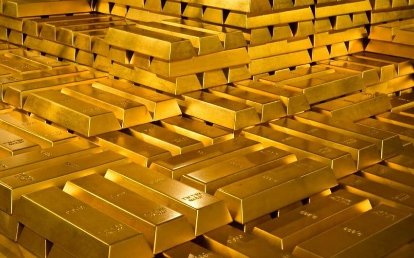 Падение цен на золото может стать сильнейшим за последние пять лет