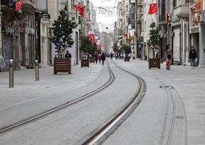 Sabahdan Türkiyədə sərt karantin rejimi aradan qaldırılır