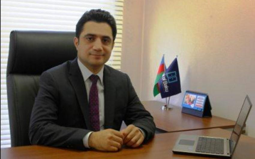 Bank of Bakuya yeni sədr təyin olunub