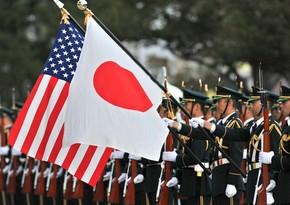 Япония и США готовы взаимодействовать в случае конфликта вокруг Тайваня