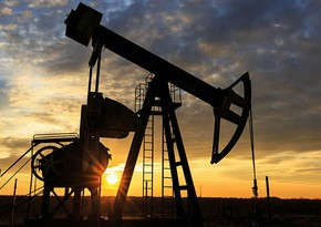 Azerbaijani oil price exceeds $65