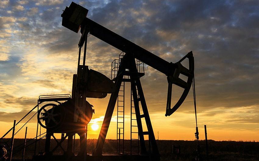 Цена на азербайджанскую нефть вновь снизилась