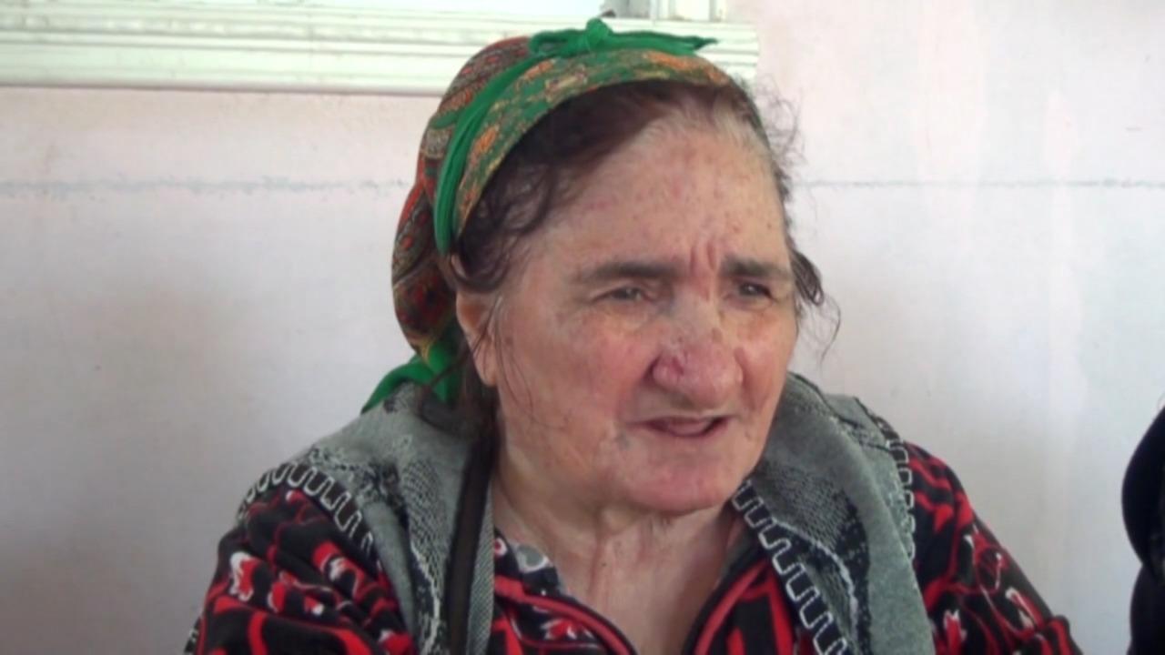 Alivina Marqosyan
