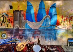 Azərbaycan milli musiqisi Kiyevdə keçirilən festivalda geniş maraq doğurub