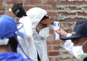 В Британии шесть человек заразились бразильским штаммом коронавируса
