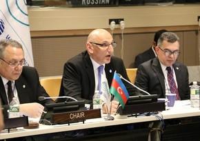 Амирбеков: Баку, в отличие от Еревана, никогда не использовал в качестве мишени мирное население