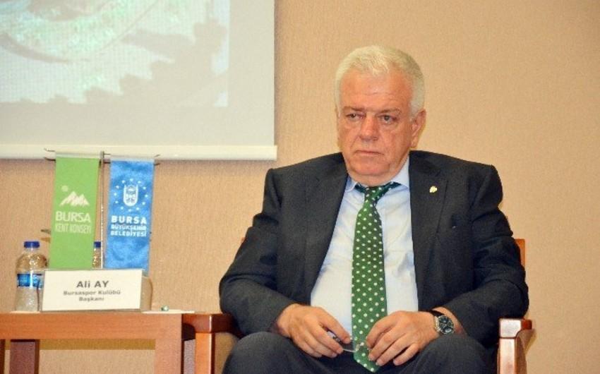 Bursaspor Azərbaycan millisinin futbolçusunun qiymətini açıqlayıb