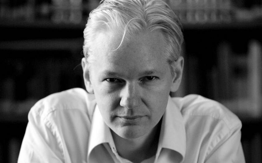"""""""WikiLeaks""""ın baş redaktoru: Culian Assanj Avropa Məhkəməsinə müraciət edə bilər"""