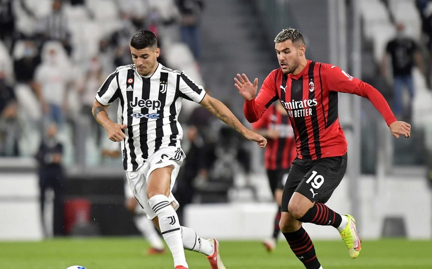 Juventus repeats 1961 anti-record