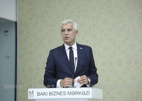 Slovak minister favors expansion of activities in Azerbaijan
