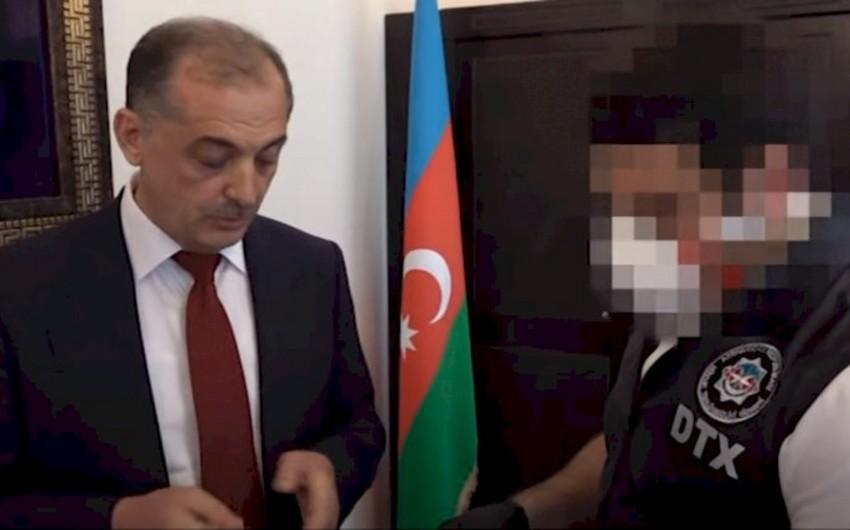 Vilyam Hacıyevin hərarəti qalxıb, məhkəmə təxirə salınıb