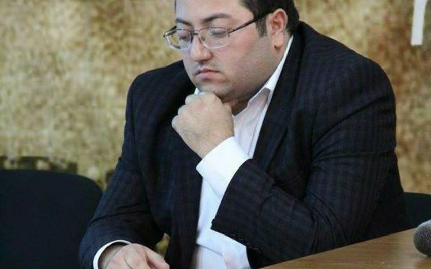 Член Меджлиса партии Мусават подал в отставку