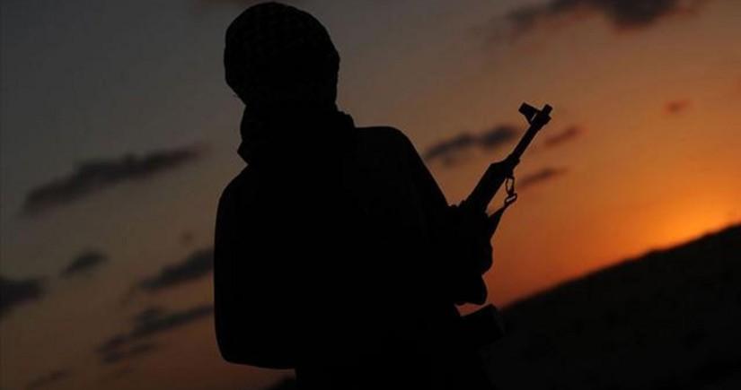 680 PKK terrorists reject fighting Turkish military
