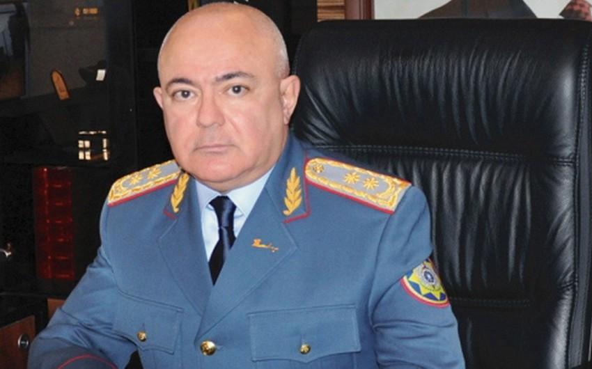 ABŞ Daxili Təhlükəsizlik Departamenti Azərbaycan Dövlət Gömrük Komitəsinin sədrini Vaşinqtona dəvət edib