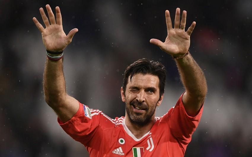 Buffon Barselonadan imtina etdi