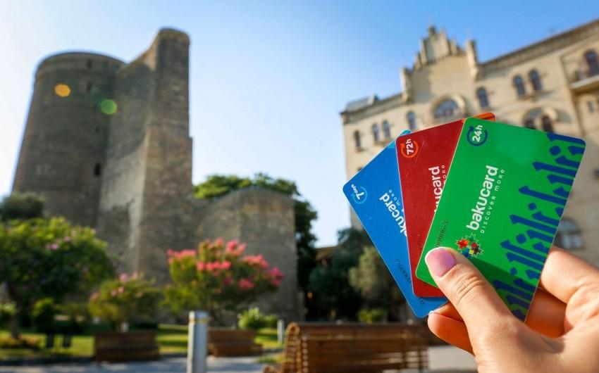 Azerbaijan introduces BakuCard
