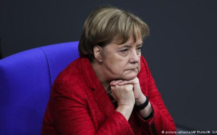 Almaniyada 4 aydan sonra koalisiya hökumətinin qurulmasına dair müqavilə razılaşdırılıb