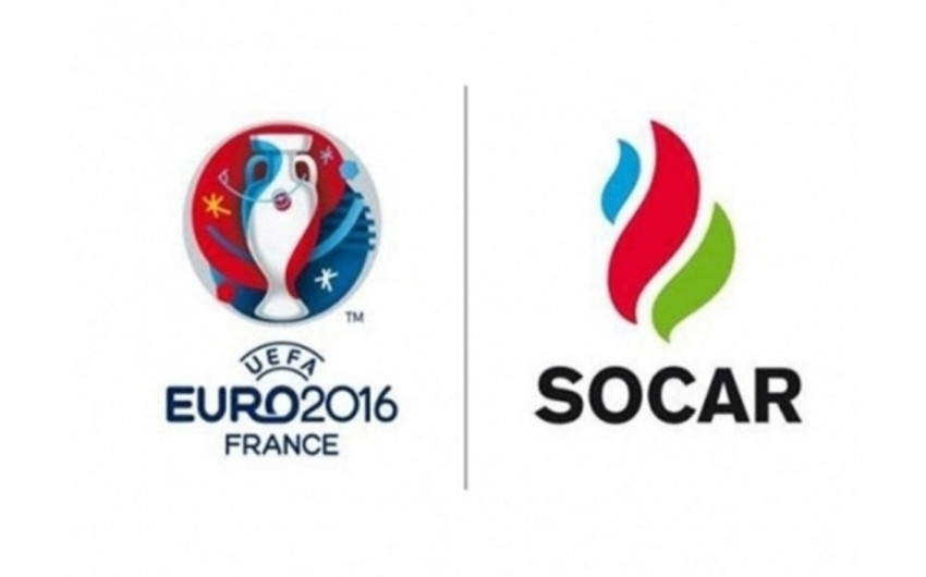 SOCAR sends 6 Azerbaijani footballers to Euro 2016 finals