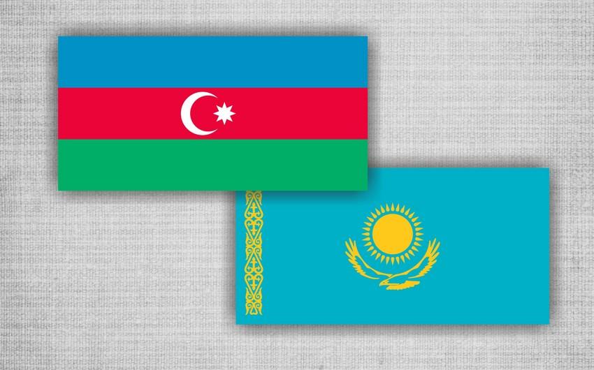 Azərbaycan və Qazaxıstanın XİN başçıları arasında məktub mübadiləsi həyata keçirilib