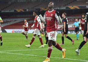 Arsenal və AZ rəqiblərini darmadağın etdi, Roma heç-heçə ilə kifayətləndi