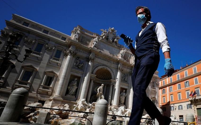 İtaliyada pandemiya qurbanlarının sayı 31 mini ötdü