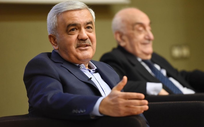 """SOCAR-ın prezidenti: """"Rəqəmsallaşma strateji inkişaf planımızda prioritetdir"""""""