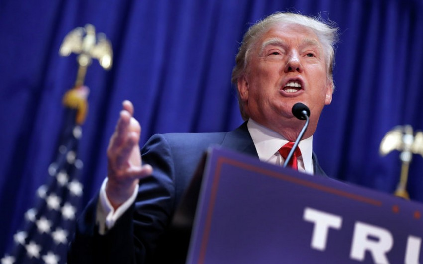 Кандидат в президенты США обвинил Барака Обаму и Хиллари Клинтон в создании ИГ