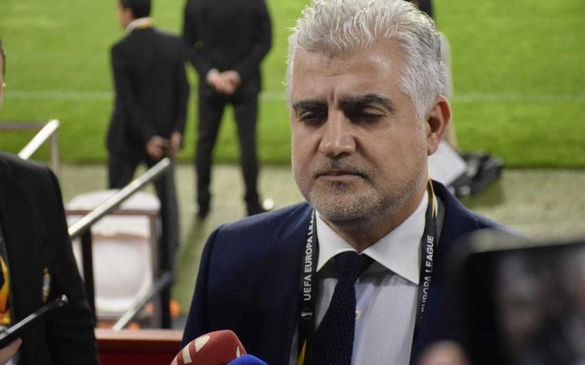 Tahir Gözəl: Qarabağ sabah möhtəşəm oynamalıdır