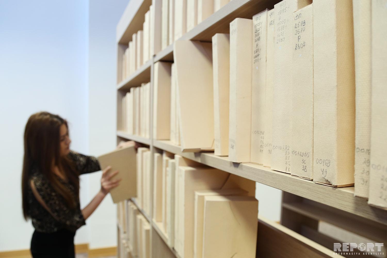Üzvlük haqqı 100 manat olan kitabxanadan - REPORTAJ