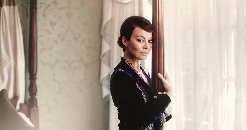 Məşhur britaniyalı aktrisa xərçəngdən öldü