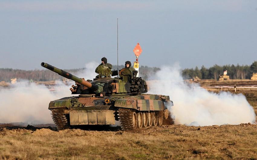 Belarusian-Russian drills study experience of Karabakh war