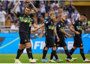 Серия А: Интерразгромно победил Болонью
