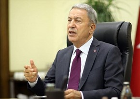 Minister: Turkey determined to protect Azerbaijan's interests