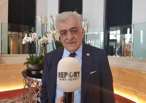 Şamil Ayrım: Ermənistanda hazırda acınacaqlı vəziyyət hökm sürür