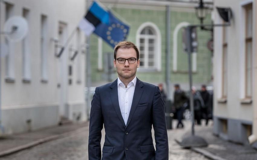 Almaniyalı jurnalist Gəncədəki terrordan yazdı