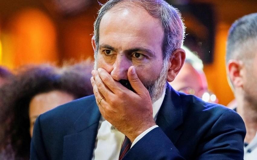 """Paşinyan: """"10 noyabr sazişinin alternativi daha ağrılı olardı"""""""
