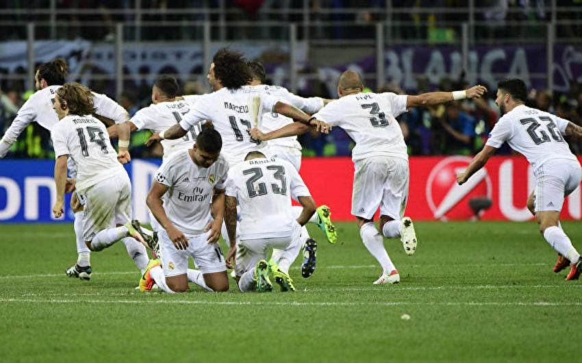 """KİV: İraqda terrorçular """"Real Madrid""""in ÇL-nin finalına baxan 12 fanatını qətlə yetiriblər"""