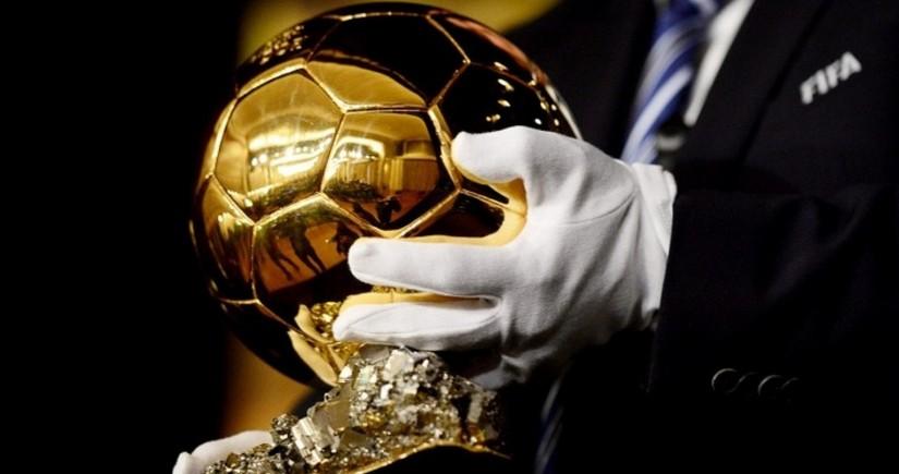 В сети появилось фото с итогами голосования за обладателя Золотого мяча