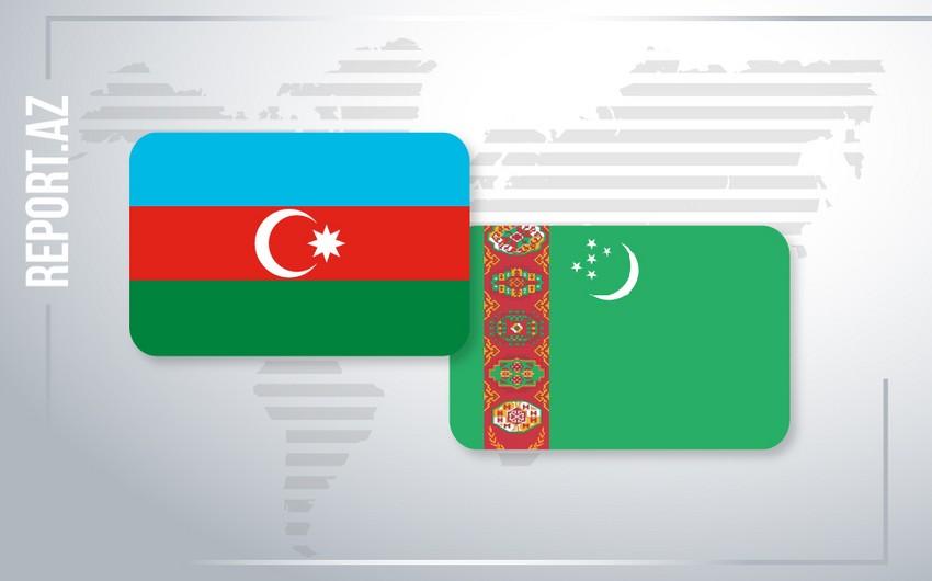 Azərbaycan və Türkmənistanın XİN başçıları regional əməkdaşlığı müzakirə etdiblər
