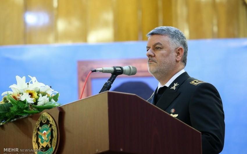 İran, Çin və Rusiyanın hərbi dəniz qüvvələri birgə təlimlər keçirəcək