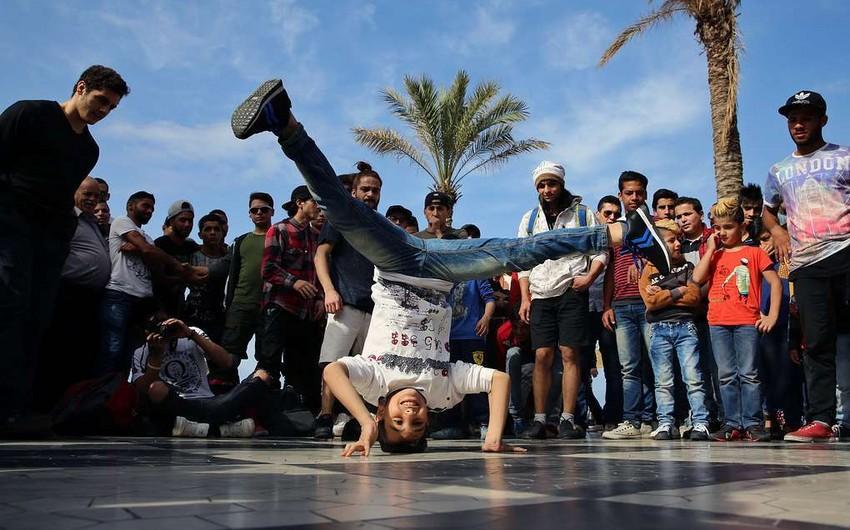 Paris-2024 Yay Olimpiya Oyunlarının proqramına breyk-dans növünün salınması təklif olunub