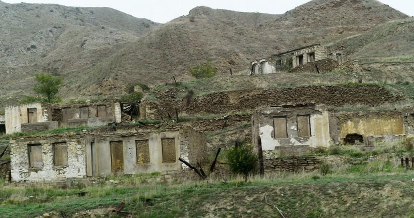 Qarabağda Mədəniyyət Muzeyi yaradılacaq