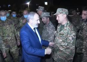 Пашинян отправил на фронт последнюю надежду: недисциплинированных стариков