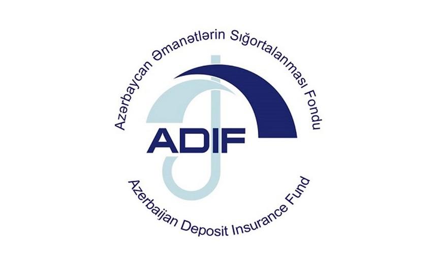 ADIF United Credit Bankın əmanətçilərinə kompensasiya ödəməyə başlayıb