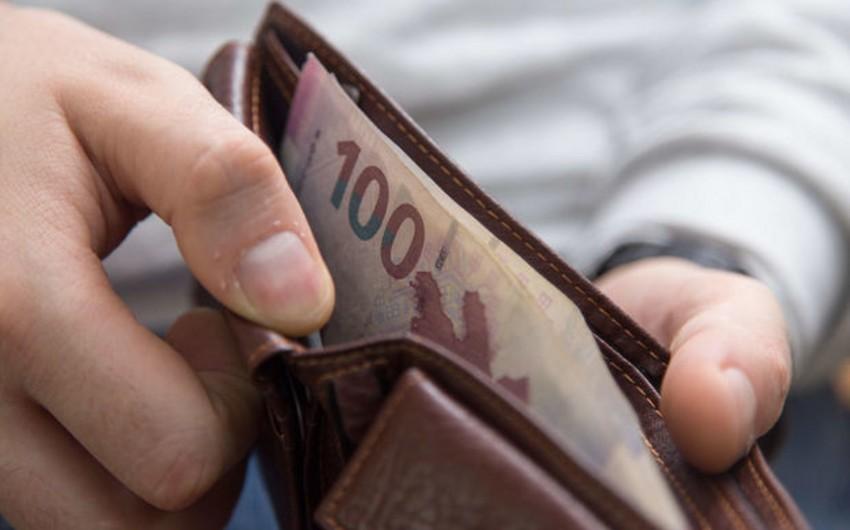 Maliyyə yardımı üçün 146 mindən çox vergi ödəyicisi müraciət edib