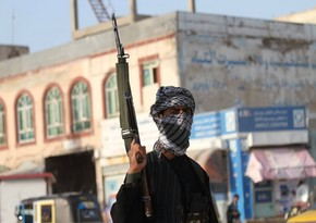 В афганском Джелалабаде талибы казнили сторонников ИГИЛ