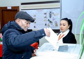 В Азербайджане на проведение выборов в 2022 году выделено 20 млн манатов